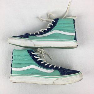 Vans Mens 7 Sneakers